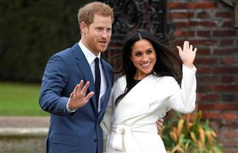 """بعد """"حب من أول نظرة"""".. بريطانيا تستعد للزواج الملكي الأسبوع المقبل"""