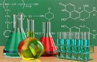 مراجعة كيمياء لطلاب الثانوية العامة (العناصر الإنتقالية- التحليل - الاتزان -الكهربية- العضوية)