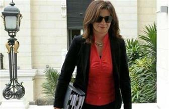 """وزيرة الهجرة تلتقي نظيريها اليوناني والقبرصي لبحث """"إحياء الجذور"""""""