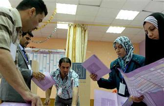 انتهاء عملية التصويت في الانتخابات البرلمانية العراقية
