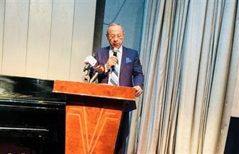 القائم بأعمال رئيس حزب الحركة الوطنية المصرية يعلن تشكيل ائتلاف سياسي جديد