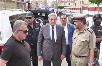 """مدير أمن الدقهلية: نقل """"موقف نبروه"""" لمنع الزحام والحوادث"""