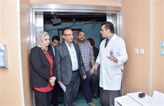 جامعة المنصورة تعلن تجديد شهادة اعتماد جودة مركز الأورام