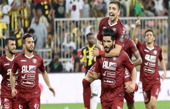 وسط غياب صالح جمعة.. الفيصلي يحقق تعادلا قاتلا أمام الإفريقي بالبطولة العربية