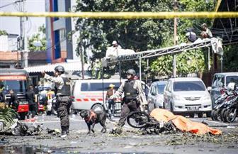 مصر تدين بأشد العبارات استهداف عدة كنائس في إندونيسيا