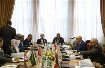 عبد العزيز يترأس اجتماع الصندوق العربي للأنشطة الشبابية والرياضية بالجامعة العربية