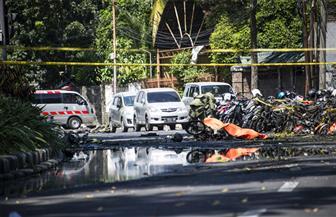 """""""داعش"""" يتبنى الهجوم على كنائس في إندونيسيا"""