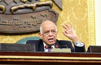 عبد العال يهاجم المادة 236 من الدستور.. ويؤكد: لن أقبل بالابتزاز