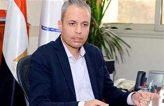 مصدر: مجلس الوزراء قبل استقالة عمرو شعث نائب وزير النقل