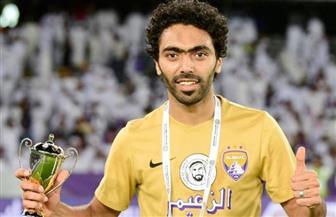 الشحات: سعيد باستضافة مصر كأس السوبر الإماراتي