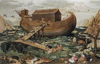 قصص القرآن.. نجاة نوح والمؤمنين من الطوفان