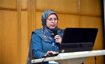 تعيين الدكتورة ميرفت هشام رئيسا لقسم طب الأطفال بجامعة الزقازيق