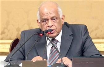 عبد العال: هناك حاجة لظهير سياسي من حزب للأغلبية ويقابله آخر معارض بالبرلمان