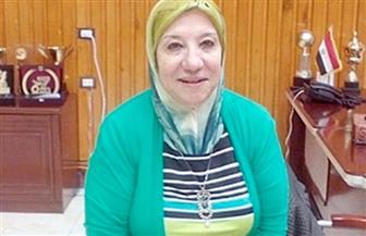 رئيسة اللجنة البارلمبية تعرب عن سعادتها باستضافة مصر بطولة العالم لرفع الاثقال للمكفوفين