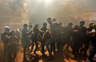 ارتفاع عدد شهداء المواجهات مع جيش الاحتلال على حدود غزة إلى40 شهيدا