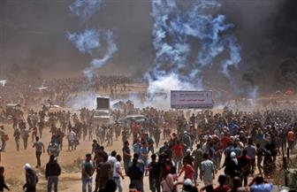 مصر تدين استهداف المدنيين الفلسطينيين وتحذر من تبعات التصعيد في الأراضي المحتلة