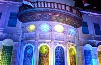 متحف النسيج بشارع المعز يعمل لفترة مسائية لأول مرة في رمضان