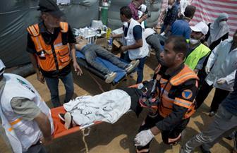 52 شهيدا في غزة برصاص قوات الاحتلال