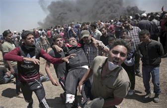 السعودية تدين استهداف المدنيين الفلسطينيين العزل من جانب القوات الإسرائيلية