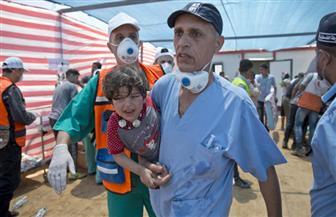 الأزهر يرسل قافلة مساعدات طبية وإغاثية عاجلة إلى فلسطين