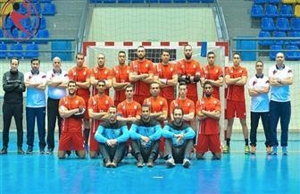 يد طلائع الجيش تفوز على الأهلي بنصف نهائي كأس مصر