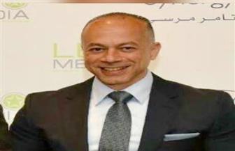 """تامر مرسي ينعى الشيخ """" الطبلاوي"""""""