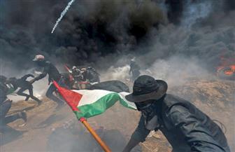 ارتفاع عدد شهداء مواجهات قطاع غزة إلى 59