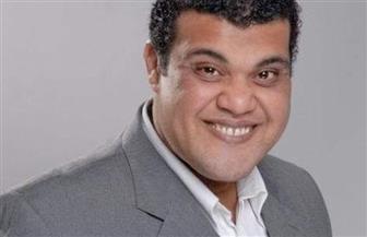"""أحمد فتحى يخوض تجربة تقديم البرامج لأول مرة فى """" رحلتى من كفر أبوشمال للمونديال"""""""