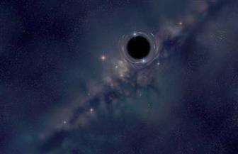 اكتشاف ثقب أسود وحشى يلتهم كل يومين كتلة تعادل الشمس