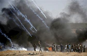 الأمم المتحدة تدين استخدام إسرائيل القوة وتحذر من عنف جديد فى غزة