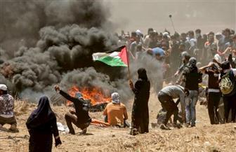 أيرلندا تستدعى السفير الإسرائيلى للاحتجاج على المواجهات الدامية فى قطاع غزة