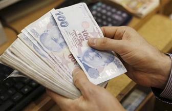 اتساع عجز الميزانية التركية فى 4 أشهر