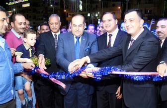 """الغرفة التجارية بسوهاج تفتتح أكبر معارض """"أهلا رمضان"""" لتخفيف العبء عن المواطنين"""