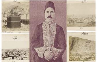 الصور الأولى لمكة والمدينة في معرض هولندي بالقاهرة.. والسفير: تعبر عن عمق علاقتنا بالعرب | صور