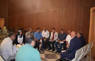 مناقشة مشروع المخطط الاستراتيجي لمحافظة البحر الأحمر في عدد من ورش العمل | صور