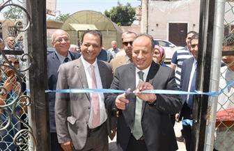 محافظ الإسكندرية يفتتح عنابر إقامة دار الرعاية الاجتماعية للبنين بعد تطويرها | صور