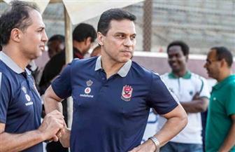 """لجنة الكرة بالأهلي تقبل اعتذار """"البدري"""" وتكلف """"أيوب"""" بقيادة الفريق أمام المصري"""