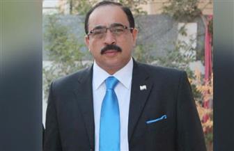المصريين الأحرار يؤسس مكتبا للدراسات الإستراتيجية وإيهاب الشحات أمينا له