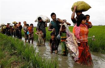نقل الآلاف من مسلمي الروهينجا إلى مناطق أكثر أمنا في بنجلاديش