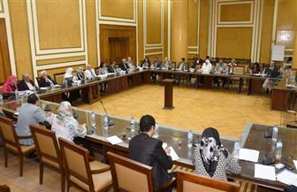 """مناقشة مسودة """"استراتيجية الإسكان فى مصر""""   صور"""