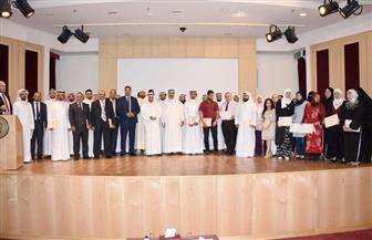 أكاديمية البابطين للشعر العربى تخرج الدفعة الأولى بالتعاون مع الأكاديمية العالمية للشعر
