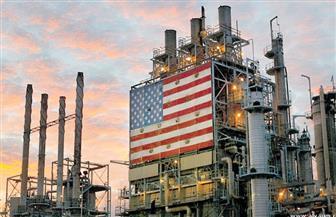 مخزونات النفط والمنتجات البترولية في أمريكا تهبط الأسبوع الماضي