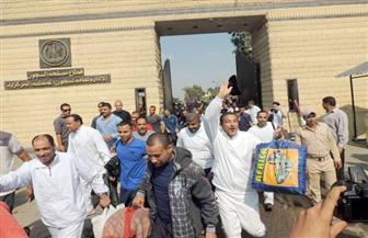 الجريدة الرسمية تنشر أسماء 331 سجينا أفرج عنهم بعفو رئاسي