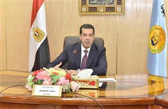 """محافظ أسيوط: إقبال بالوحدات المحلية والمشاريع على شراء شهادة """"أمان المصريين"""""""