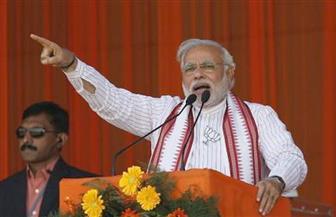 """""""مودى"""" يعتذر للشعب الهندى عن القرارات الصارمة لمواجهة كورونا"""