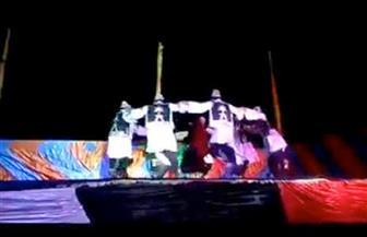 """فرقة """"الوادي الجديد"""" ضيفا على المسرح الروماني وشارع المعز في رمضان"""