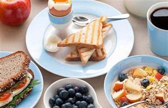روشتة الإفطار الجيد والترتيب المثالي للوجبة بعد ساعات الصيام لعدم الإصابة بالخمول