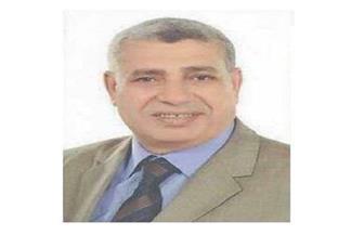 الرفاعي مبارك نائبا لرئيس جامعة طنطا لشئون التعليم والطلاب