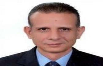 مصطفى الشيخ نائبا لرئيس جامعة طنطا لشئون الدراسات العليا والبحوث