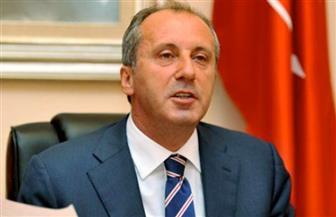 """مرشح رئاسي تركي معارض لـ""""واشنطن"""": أعطونا فتح الله جولن أو نغلق قاعدة إنجرليك العسكرية"""